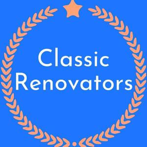 Classic Renovators Logo