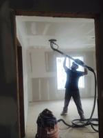 Dustless Sanding Repairs in Syosset NY