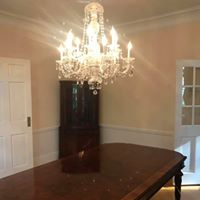 Douglaston Dinning Room