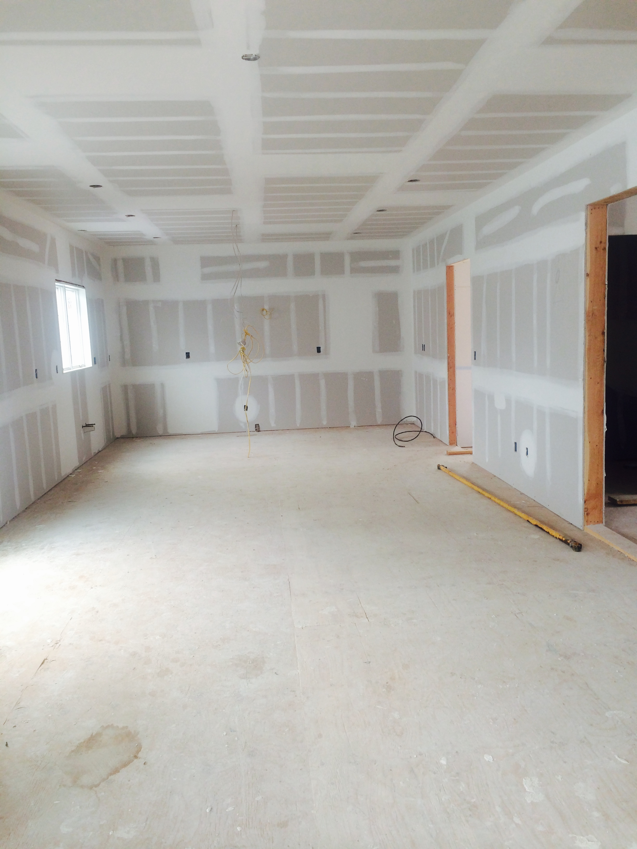 Drywall Contractors on Long Island